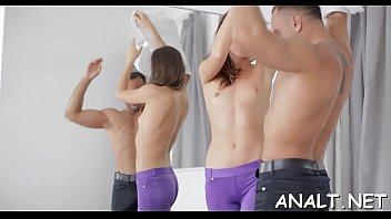 anal no hands shemale orgasm Aunty fuck son