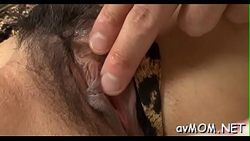 asian anal get Kissing her boobs