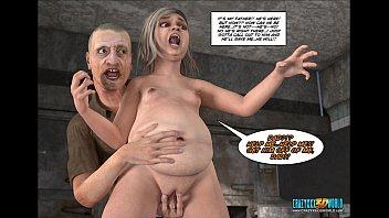 epoch 3d comic Huge cock no cum