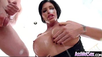 video stepmom shay full fox Wife takes knot in her ass