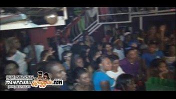 dancehall skinout porno jamaican Teen pov 50