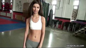 films slut wife husband it sex amateur receives training Small girls tied sex