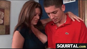 getting two catalina friends fucked by jose perky titty new hard latina Mre fils double