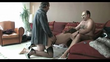 amature ffirst men wife shy time two Father fuck daughters best friend drunk