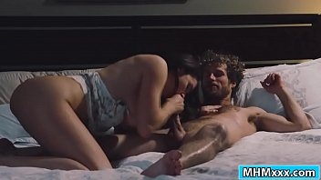busty sex into son10 milf by own her blackmailed Abusando da bebada www sexolandia org anal
