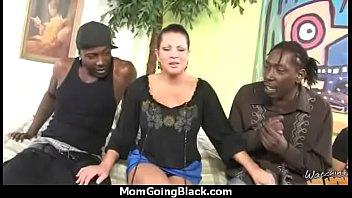 cock monster gangbang black brutal Foll grils hd