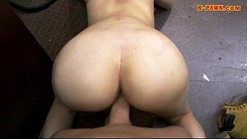 p7 blonde pawn chubby Toilet japan public