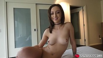 sweet strong amara a coc chick fucking romani hard Cuckold pervert wife