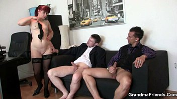 at two time same interview Teen strip hd moves