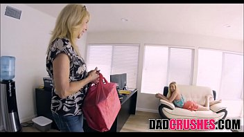 vintage fucking dad mom Stunning blonde first time painful anal fuck