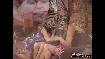 one scene rape three men women Malay cute melancap