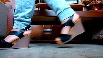 stiletto 06 heels Anna lisa mpeg