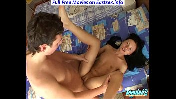 anal trash chloe redhead trailer morgane Horny masseur messes with his clients during massage