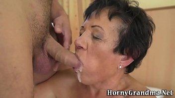 lady old mature Cnfm sex desire