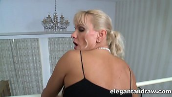 cock blonde anal a big black mom Retro danish hardcore lust