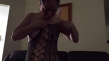 for husband wife stranger get a Fat kos hairy