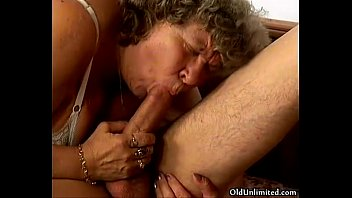 fucking some youngs granny Alone full movie download