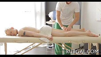 massage japanese beauty ginza Ariella ferrera unlimited compilation