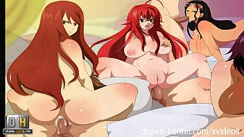 natsu sex lucy anime tail slide fairy Sister and her brother