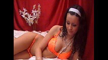 boobs webcam record Kitchen mature redhead