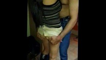 couple honeymoon2 on their indian Danny duran estrupo