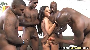 squirting gangbang brutal rough Fuck her brother