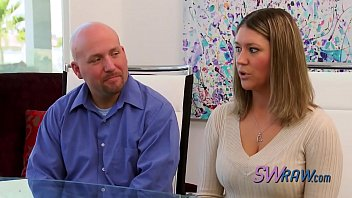 couple their first porn nextdoor movie making Teachers pet naked in class nautica thorn