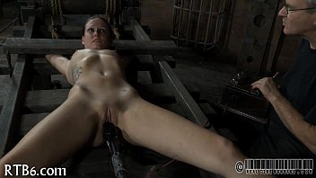 whipping breast machine for Fattest pussy bi