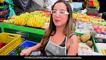 colombian sex 18 video Blonde licks her cum off dildo