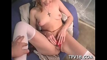 sticks in her ass girl tongue outrageously long Teen boy uses mom to gain experience