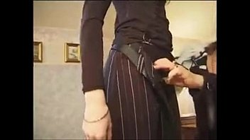 hairy ginger amateur cream Stretch monster bbc