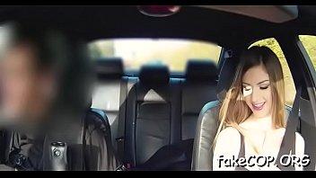 fake kiki cop Charlies angels xxx a parody2