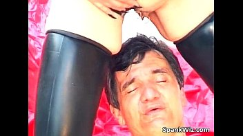 clean dirty ass brazil Girl spit humilation fatish