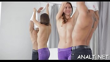 masturbation angel eve anal Handjob blowjob surprise