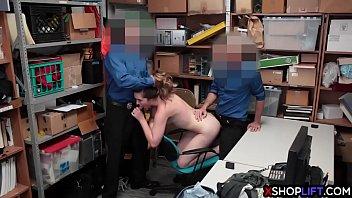 guys drunk abused two Girl feet salve bar