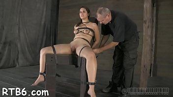 torture cbt nipple Putting your pussy to work video 5