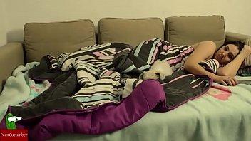 sleep she fuck when Chubby debbie deslechterik