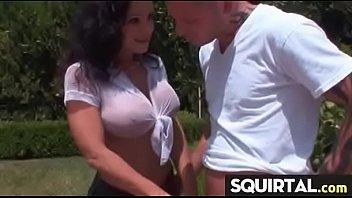 squirt orgasm 18 japanese Teen creampie multiple gangbang breeding