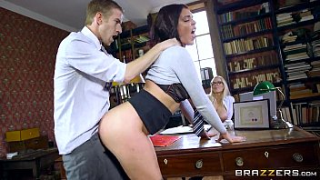 school gets fucked nautica at thorn Husband she make