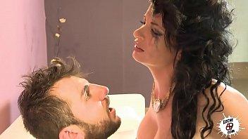 de vaso semen Filming my wife in lingerie didnt