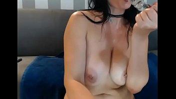 selingkuh tiri mama Omegle grils nude