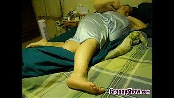 fat masterbation granny flabby vids Big tits mom maniac