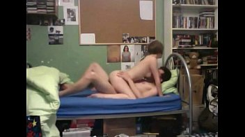 dorm room caught on sex group Fat granny mom and daughter fuck guy