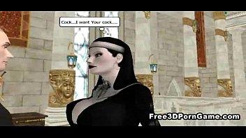brest nun reduction Gay for pay men