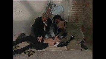 one scene three women men rape Natasha casting woodman