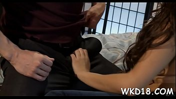 on great after feels pounding hotty sperm face Uncensored japanese clinic hot sex