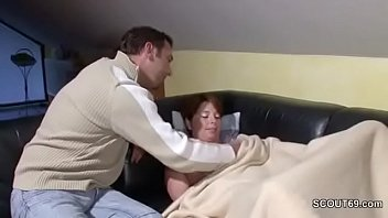 son with doing japanese sex mom sleeping Small girl shower spy movies