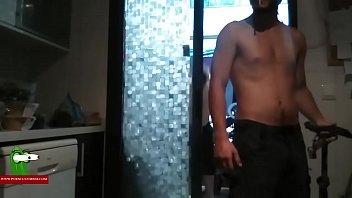 husband bangbros ill my cum com for scream and Young thai handjobs