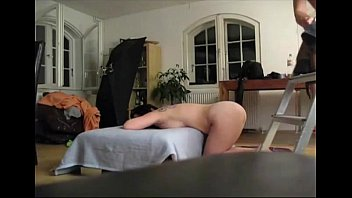 mom finds fox play her darryl boy and home nice with hanah javelyn girl comes Auf thai frauen spritzen
