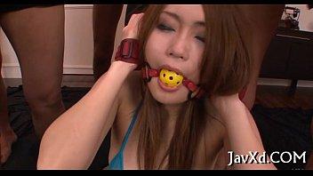 fun game show japanese Drunk milf flashing her dirty pantie